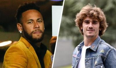 Neymar of Griezmann: wie krijgt zijn zin? Sterspelers proberen allebei transfer naar Barcelona te forceren