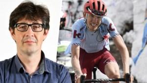 """Onze wielerspecialist Wim Vos is een illusie armer: """"De Tour is de grootste wedstrijd... in een piepkleine wereld"""""""
