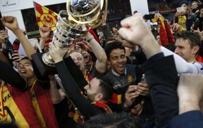 Hoe één banaal woordje de toekomst van het hele Belgische voetbal bepaald heeft