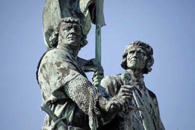 """Jonge historica haalt Jan Breydel van zijn voetstuk: """"Hij vocht zelfs niet mee in Guldensporenslag"""""""