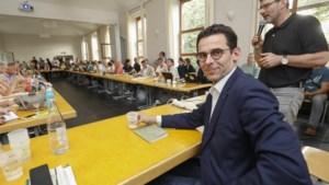 Waalse formatie: Ecolo gaat in op uitnodiging van PS, bereid tot gesprek met MR