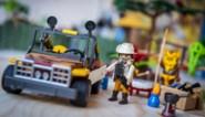 """""""Intertoys verkoopt acht grote winkels aan Belgische Toychamp"""""""
