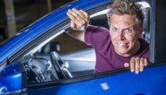 James Cooke vol blauwe plekken door nieuw programma