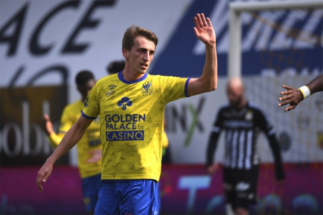 STVV is boos en kondigt zelfs juridische actie aan na transfer van Alexis De Sart naar Antwerp