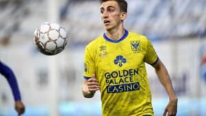 Alexis De Sart ruilt Sint-Truiden voor Antwerp, Cristian Ceballos ontbindt contract