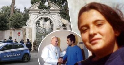 Grootste mysterie van Italië alweer niet opgelost: het verhaal van Emanuela, het meisje dat verdween in Vaticaanstad