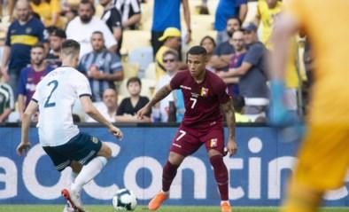Porto haalt verdediger Marcano al na één seizoen terug uit Rome