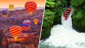 De beste vakantie-ideetjes ter wereld, volgens TripAdvisor
