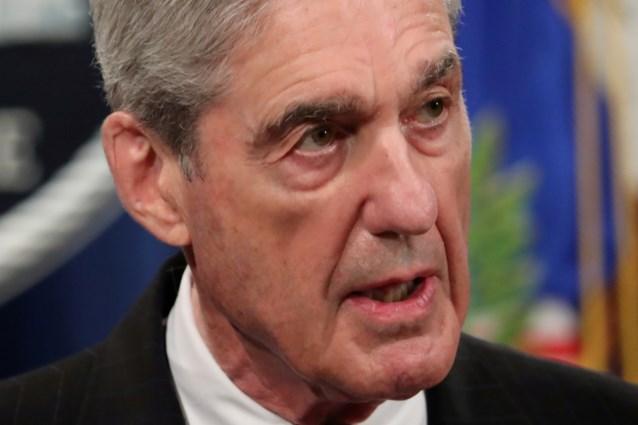 """""""Getuigenis van Mueller in Amerikaans Congres uitgesteld met een week"""""""
