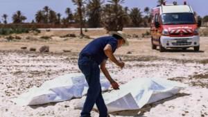 Tunesische kustwacht bergt 72 lichamen op Middellandse Zee