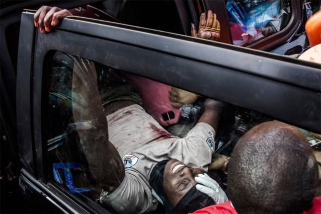 12 doden bij zelfmoordaanslag op hotel in Somalië, al-Shabaab eist verantwoordelijkheid op