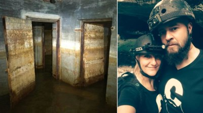 Hoe een waterput toegang gaf tot een vergeten tunnelnetwerk: ondergronds nazibolwerk blootgelegd in Wevelgem