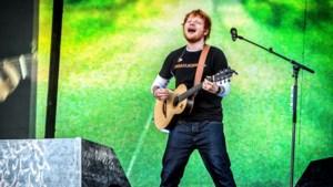 """REVIEW. Onze man is niet onder de indruk van Ed Sheerans nieuwe plaat: """"De geeuw te veel"""""""