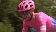 Langste etappe in de Tour meteen opgeschrikt door zware valpartij van Mike Teunissen en Tejay Van Garderen