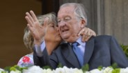 Albert en Paola, het begon met een verschijning in het Vaticaan