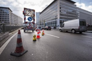 Daarom staat u zo vaak stil in Brussel