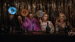 Josje strikt Leah Thys en Eline De Munck voor nieuwe clip