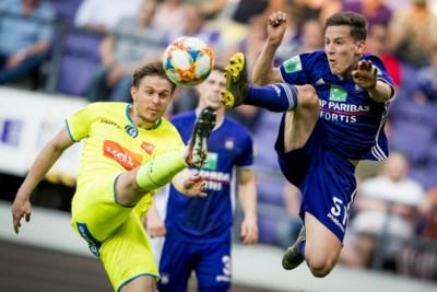 Anderlecht-talent Yari Verschaeren wordt vandaag 18 en moet niet onderdoen voor grote namen als Hazard en De Bruyne