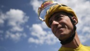 Gele trui Ciccone ziet zijn contract bij Trek-Segafredo al meteen opengebroken