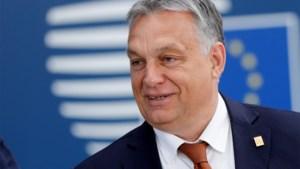 """Orban opent aanval op Europese subsidies voor vluchtelingen-ngo's: """"Zijn agressief, zwemmen in het geld en hebben internationaal netwerk achter zich"""""""