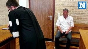 Acteur Guy Van Sande veroordeeld tot drie jaar cel met uitstel voor bezit, verspreiden en productie van kinderporno