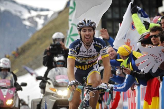 Als Thomas De Gendt wint, is het bijna altijd op het hoogste niveau: 15 zeges, 13 daarvan waren WorldTour