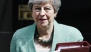 """Theresa May kijkt in afscheidsinterview met gemengde gevoelens terug op ambtstermijn: """"Trots maar ook teleurgesteld"""""""