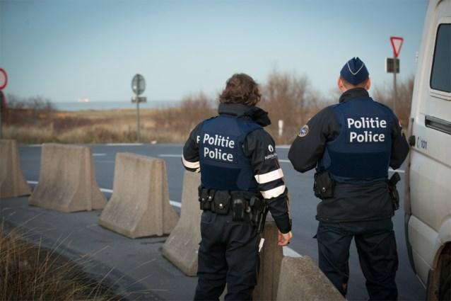 Elke dag 47 illegalen gevonden in ons land