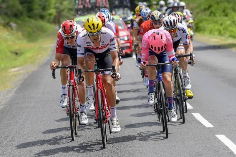Geen derde Belgische ritzege: Tiesj Benoot botst op snelle Zuid-Afrikaan Daryl Impey