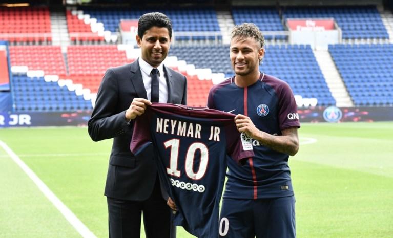 """Neymar deelt steek uit aan eigen ploeg: """"Mijn sportieve hoogtepunt? De remontada met Barcelona tegen PSG"""""""