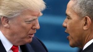"""Diplomatiek lek van """"getikte"""" ambassadeur krijgt nog een staartje: """"Trump stapte uit kernakkoord om Obama te pesten"""""""