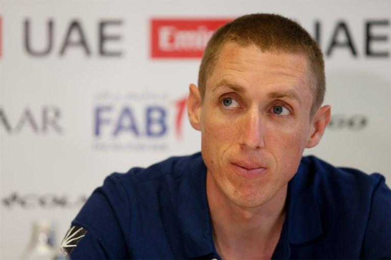 Jakob Fuglsang is woest op de motorrijders in de Tour de France en doet opmerkelijk voorstel