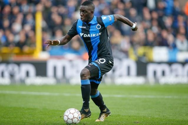 'Transferitis' bij Club Brugge: Marvelous Nakamba weigert te trainen, blauw-zwart weigert bod uit Engeland