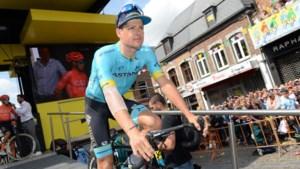 Jakob Fuglsang weigert bij te tekenen bij Astana, Movistar ligt op de loer