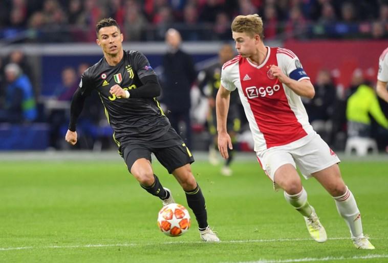 """Marc Overmars geeft update over transfermercato Ajax: """"Transfer De Ligt nog niet helemaal rond"""""""