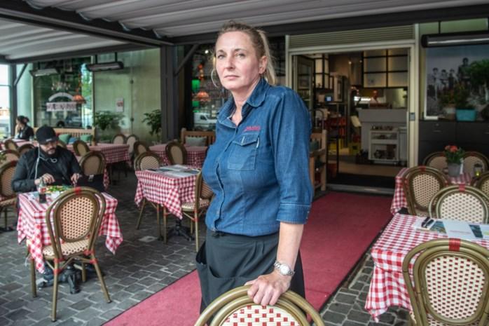 """Bekend pizzarestaurant van Antwerpen is terrasvergunning op 't Eilandje kwijt: """"Dan kan ik beter sluiten"""""""