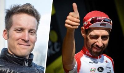 """COLUMN. Jan Bakelants stelt zich vragen over zogezegde """"houdbaarheidsdatum"""" van renners: """"Het houdt geen steek"""""""