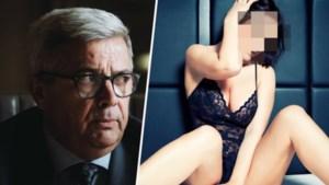 Nog geen onderzoek lopende bij arbeidsauditoraat naar 'escort Lynn'