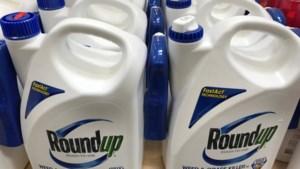 Bayer moet nog boete van 25 miljoen betalen aan gebruiker Roundup die kanker kreeg