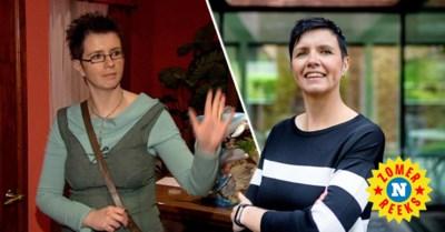 """Vijftien jaar geleden hielp ze radeloze ouders, nu verkoopt Wendy Bosmans (42) deuren: """"Comeback als Supernanny? Geen tijd voor"""""""