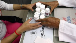 Eén derde minder aidsdoden in 2018 dan in 2010
