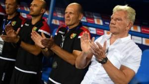 Guinee ontslaat bondscoach Paul Put na teleurstellende Afrika Cup