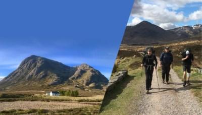 Tien dagen grenzen verleggen en Instagramwaardige uitzichten: de Schotse West Highland Way voor beginners