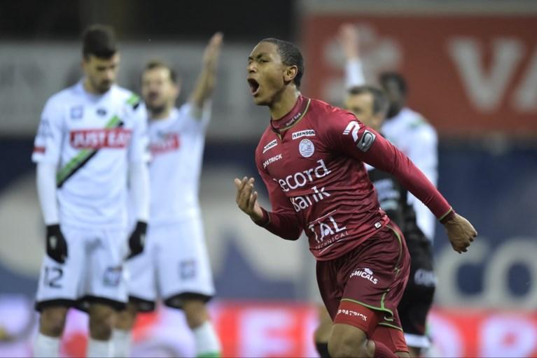 Paris Saint-Germain heeft met ex-Zulte Waregem-speler Abdou Diallo verdediging op orde