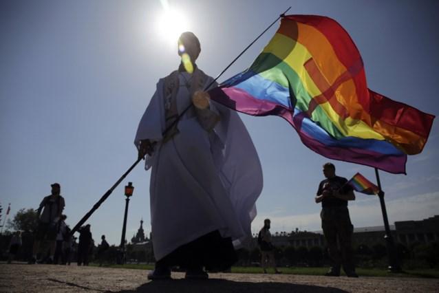 Europees hof veroordeelt Rusland omdat het weigert holebiverenigingen te registreren