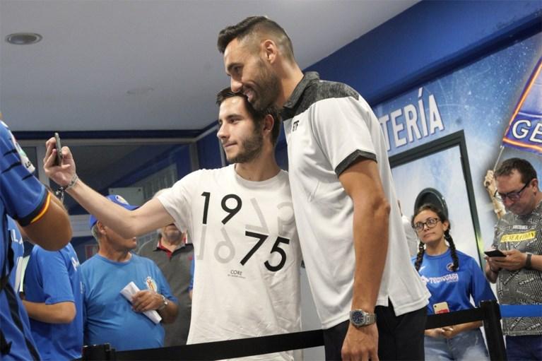 """""""Spaanse Jamie Vardy"""" gaat van vrachtwagenchauffeur naar Europa League in achttien maanden"""