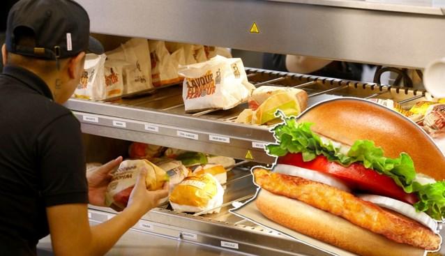 Vegetariërs woedend nadat Burger King 'waarheid' onthult over nieuwe burger