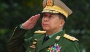 """Washington sanctioneert Myanmarese legerchefs voor """"etnische zuivering"""" Rohingya"""