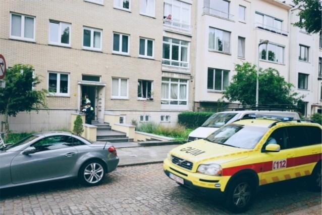 Gewelddadig incident in Berchem: 72-jarige man verkeert nog altijd in levensgevaar