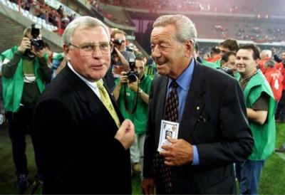 Het afscheidsportret van de legendarische bondscoach Robert Waseige: Luik huilt, in de hemel klinkt een lach